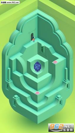 纪念碑谷2解锁码生成器手机版v1.0截图2
